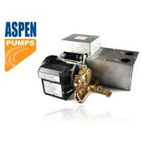 Pompka skroplin ASPEN PUMPS Hot Water Heavy Duty (FP2132)