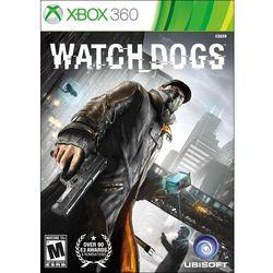 Watch Dogs - produkt z kat. gry XBOX 360