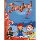 Fairyland 1 Pupil's Book + e-book, Express Publishing