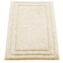 Dywanik łazienkowy Cawo antypoślizgowy 60 x 60 cm kremowy
