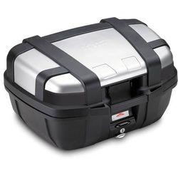 Kufer  TRK52N Trekker (czarno-srebrny, 52 litry), marki Givi do zakupu w Motobagaz.pl
