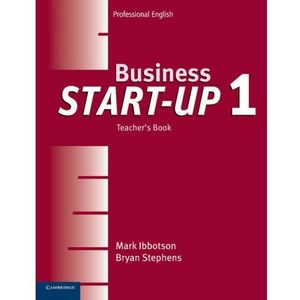 Business Start Up 1 TB (130 str.)