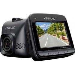KENWOOD KCA-DR300, samochodowy rejestrator trasy
