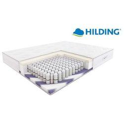 Hilding balet - materac multipocket, sprężynowy, rozmiar - 120x200, pokrowiec - diamond wyprzedaż, wysyłka