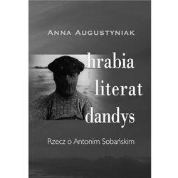 Hrabia literat dandys, pozycja wydawnicza