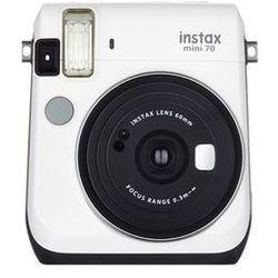 FujiFilm Instax mini 70 biały - sprawdź w wybranym sklepie