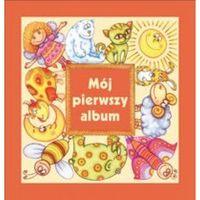 MÓJ PIERWSZY ALBUM TW (2011)