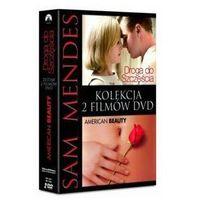 Droga do szczęścia / American beauty (2xDVD) - Sam Mendes z kategorii Dramaty, melodramaty