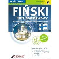 Fiński Dla Początkujących. Kurs Podstawowy. Audio Kurs, 2cd + Podręcznik, pozycja z kategorii Audiobooki