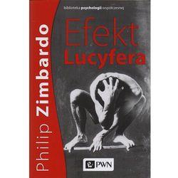 Efekt Lucyfera, książka z kategorii Socjologia