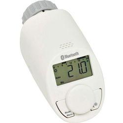Głowica termostatyczna programowalna eQ-3, CC-RT-BLE, Program tygodniowy, Bluetooth Low Energy (2.4 GHz) (zaw