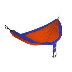 Hamak Turystyczny ENO SingleNest Sapphire/Orange