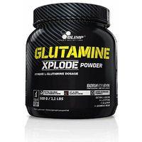 OLIMP Glutamine Xplode - 500g - Pineapple (5901330024146)