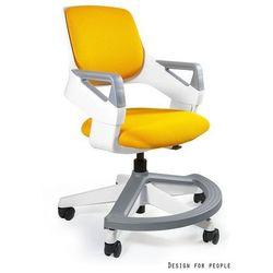 Fotel rookee - honey - złap rabat: kod70 marki Unique