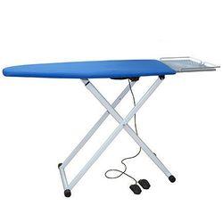 Stół prasowalniczy z odsysaniem pary i nadmuchem mini 9s marki Rotondi