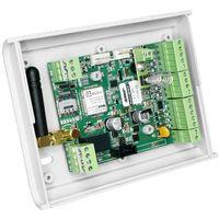 BasicGSM-BOX 2 Moduł powiadomienia i sterowania GSM z anteną, terminal GSM ROPAM