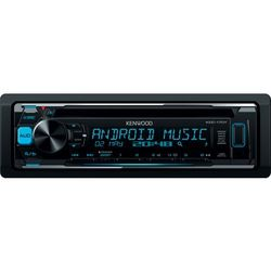 Kenwood KDC-170, radioodtwarzacz
