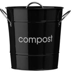 Kompostownik PREMIER HOUSEWARES 0510014 / metal / szczelna pokrywa