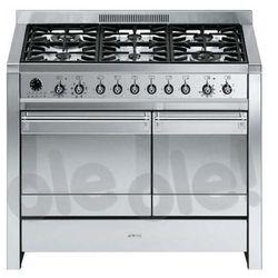 A2-8 marki Smeg z kategorii: kuchnie gazowo-elektryczne