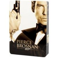 Ultimate 007 edition. pierce brosnan (4xdvd) -  marki Imperial cinepix