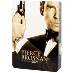 Ultimate 007 Edition. Pierce Brosnan (4xDVD) - Imperial CinePix