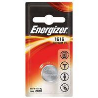 Energizer Bateria litowa mini  cr1616