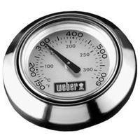 Termometr do grilli węglowych