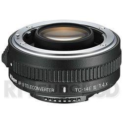 Nikon TC-14E III AF-S z kategorii Pozostała fotografia i optyka