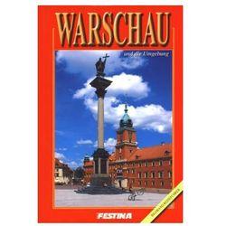 Warszawa i okolice. Wersja niemiecka (kategoria: Historia)