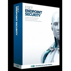 ESET Endpoint Security Client 5U1Y - sprawdź w wybranym sklepie