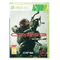 Crysis 3, wersja językowa gry: [polska]