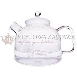 Czajnik szklany Trendglas 1,75 l bez niklu