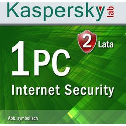 Kaspersky Internet Security Multi Device 2016 1 PC 2 lata, kup u jednego z partnerów