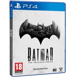 Batman The Telltale Series (gra przeznaczona na Xbox'a)