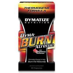 Dymatize dyma-burn - 60kaps. wyprodukowany przez Dymatize nutrition