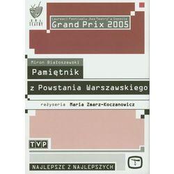 Pamiętnik z Powstania Warszawskiego (5902600065326)