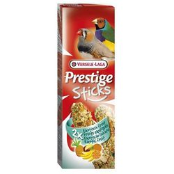 Prestige Sticks Finches Exotic Fruit 60g - produkt dostępny w Lorysa