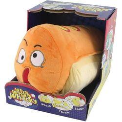 Wha Whaa Whacky, Hot Dog, maskotka interaktywna