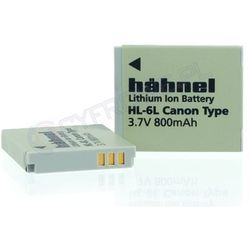 Akumulator HAHNEL HL-6L - produkt z kategorii- Akumulatory dedykowane
