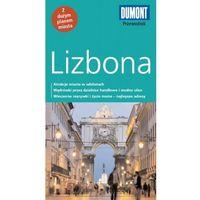 Dumont Przewodnik Lizbona