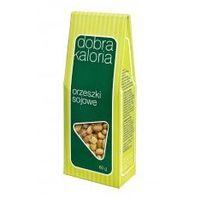 Orzeszki sojowe naturalne 60g