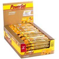 Powerbar  powergel hydro żywność energetyczna orange flavour złoty batony i żele energetyczne (42275602)