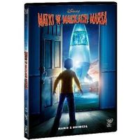 Disney. Matki w mackach Marsa (DVD) - Simon Wells