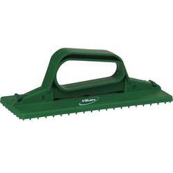 Uchwyt do pada, uchwyt ręczny do mycia, zielony, 235 mm,  55102 marki Vikan