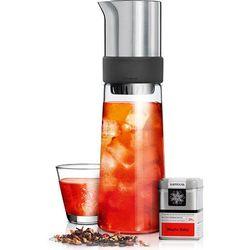 Zaparzacz do mrożonej herbaty z próbką herbaty Blomus Tea-Jay
