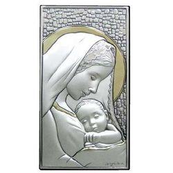 Matka Boska z dzieckiem 3d z kategorii Prezenty z okazji chrztu