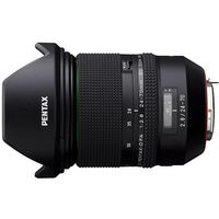24-70 mm f/2.8 ed sdm wr marki Pentax