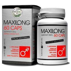 MaxiLong - szybkie i pewne powiększenie penisa z kategorii Powiększanie penisa