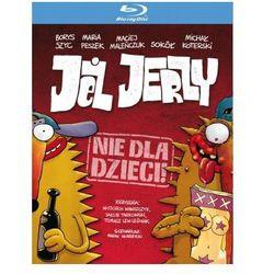 Film MONOLITH VIDEO Jeż Jerzy + drugi Blu-Ray gratis Jeż Jerzy z kategorii Filmy animowane