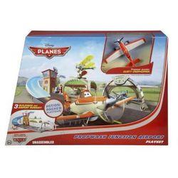 Samoloty Lotnisko w Propwash Y0995 - Disney Planes - z kategorii- pozostałe zabawki agd